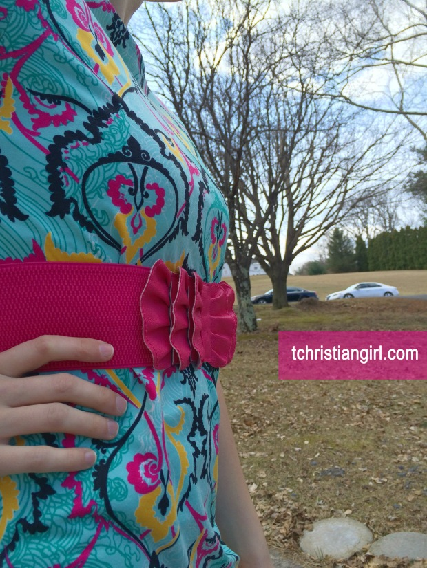 Easter Sunday Best 2015 || Outfit of the Day