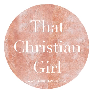 That Christian Girl